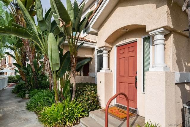 9308 Babauta Rd #65, San Diego, CA 92129 (#200049721) :: SunLux Real Estate
