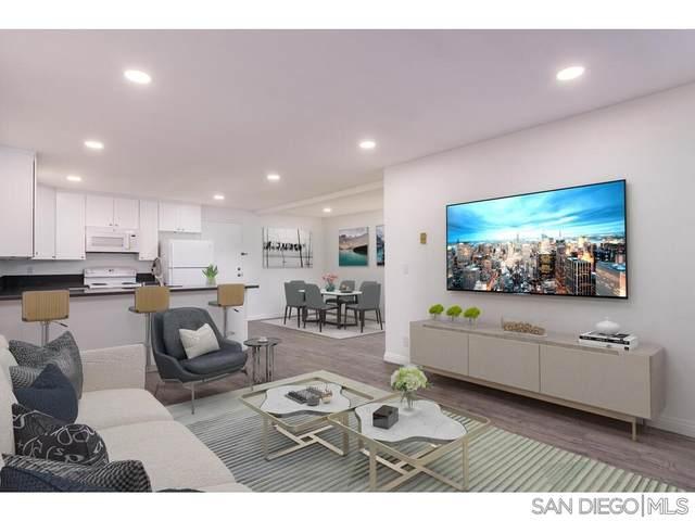 8308 Regents Rd 2D, San Diego, CA 92122 (#200049725) :: Yarbrough Group