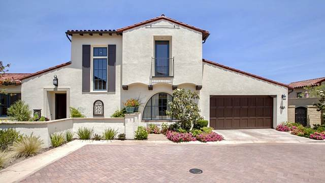 8159 Lazy River Road, San Diego, CA 92127 (#200049744) :: Zember Realty Group