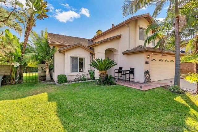8563 S Slope, Santee, CA 92071 (#200049761) :: Neuman & Neuman Real Estate Inc.