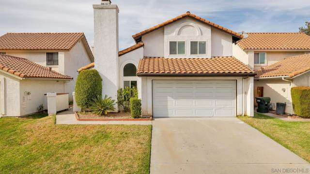 836 Lochwood Pl, Escondido, CA 92026 (#200049762) :: Neuman & Neuman Real Estate Inc.