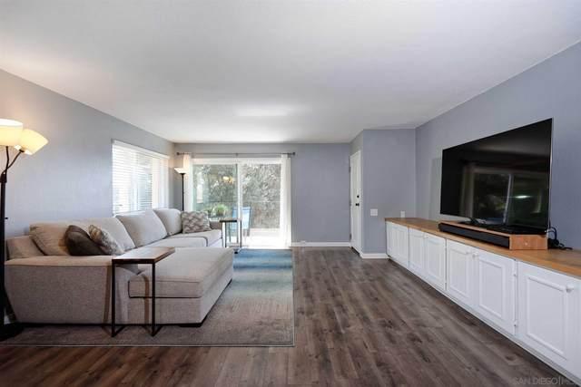5915 Lauretta St #1, San Diego, CA 92110 (#200049766) :: Neuman & Neuman Real Estate Inc.