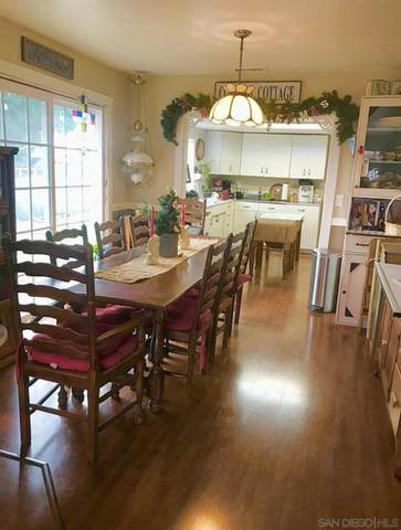 1390 Dewey Pl, Campo, CA 91906 (#200049769) :: Neuman & Neuman Real Estate Inc.