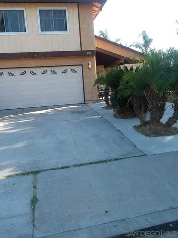 4589 Avery Street, Oceanside, CA 92057 (#200049770) :: Neuman & Neuman Real Estate Inc.