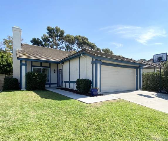 4105 Tynebourne Cir, San Diego, CA 92130 (#200049811) :: Yarbrough Group