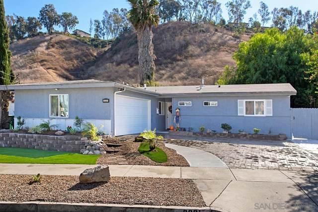 3221 Carolyn Cir, Oceanside, CA 92054 (#200049838) :: Solis Team Real Estate