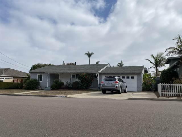 San Diego, CA 92106 :: Yarbrough Group