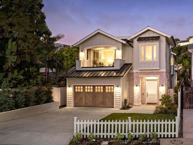 5673 Linda Rosa Ave, La Jolla, CA 92037 (#200049868) :: San Diego Area Homes for Sale