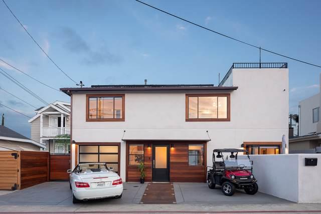 466 H Street, Coronado, CA 92118 (#200049880) :: The Miller Group