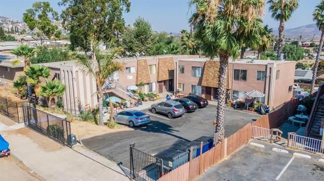 415 Grand Avenue, Spring Valley, CA 91977 (#200049903) :: Neuman & Neuman Real Estate Inc.