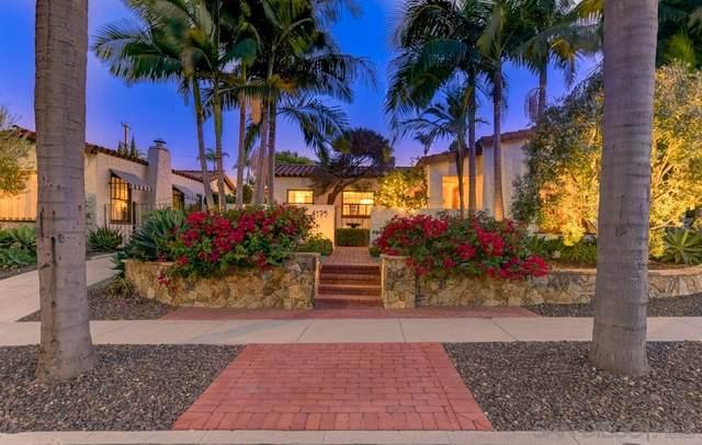 4179 Norfolk Terrace, San Diego, CA 92116 (#200049926) :: Team Forss Realty Group