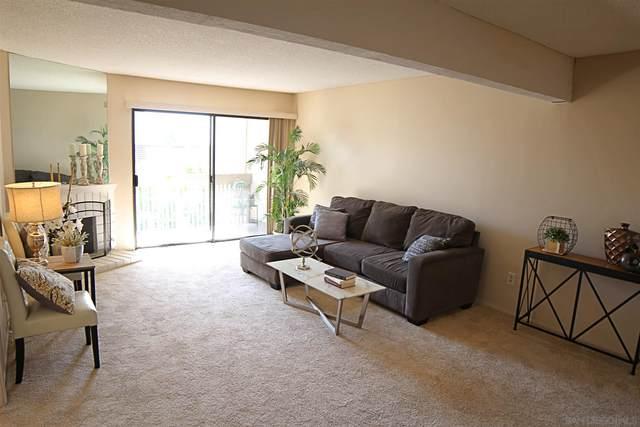 6877 Caminito Mundo Unit 29, San Diego, CA 92119 (#200049930) :: Solis Team Real Estate
