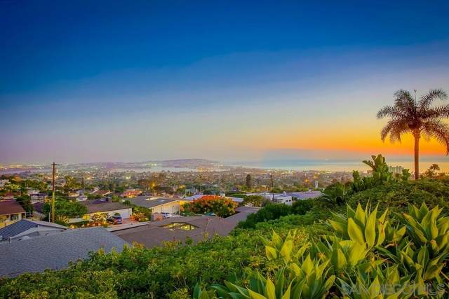 5409 Castle Hills Dr., San Diego, CA 92109 (#200049932) :: Yarbrough Group