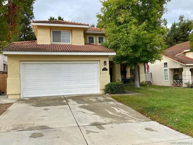2207 Baxter Canyon Rd, Vista, CA 92081 (#200049942) :: Solis Team Real Estate