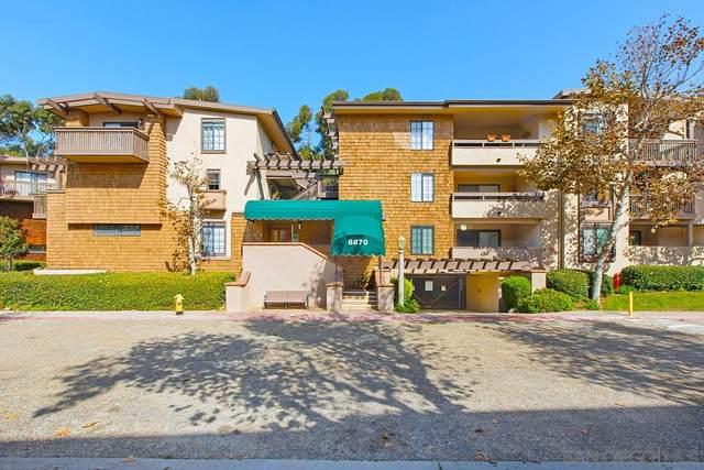 8870 Villa La Jolla Dr #307, La Jolla, CA 92037 (#200049983) :: Yarbrough Group