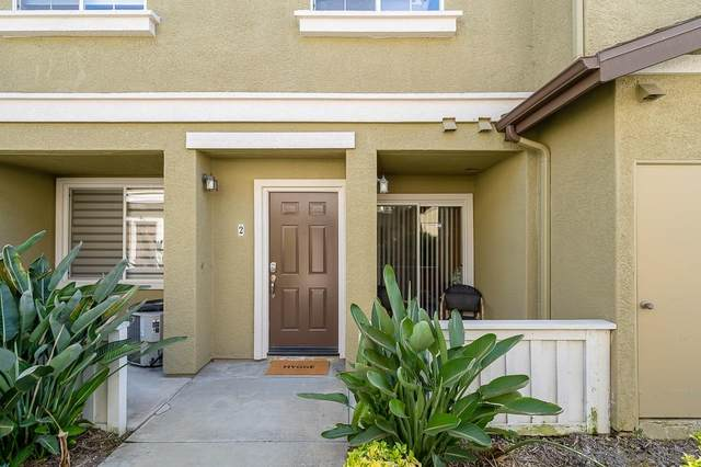 1263 Trapani Cv #2, Chula Vista, CA 91915 (#200050013) :: Team Forss Realty Group