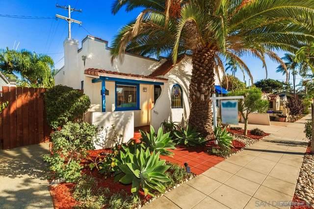 3525 Herbert Street, San Diego, CA 92103 (#200050020) :: SD Luxe Group