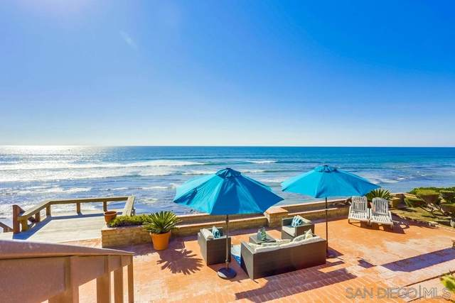 5201 Shore Drive, Carlsbad, CA 92008 (#200050022) :: Solis Team Real Estate
