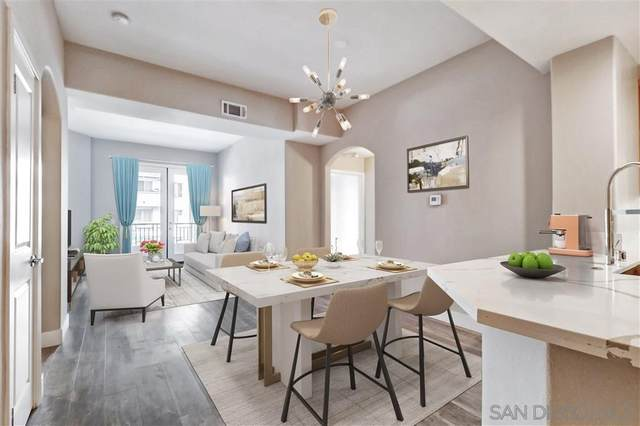 3275 5th Ave #404, San Diego, CA 92103 (#200050038) :: SD Luxe Group
