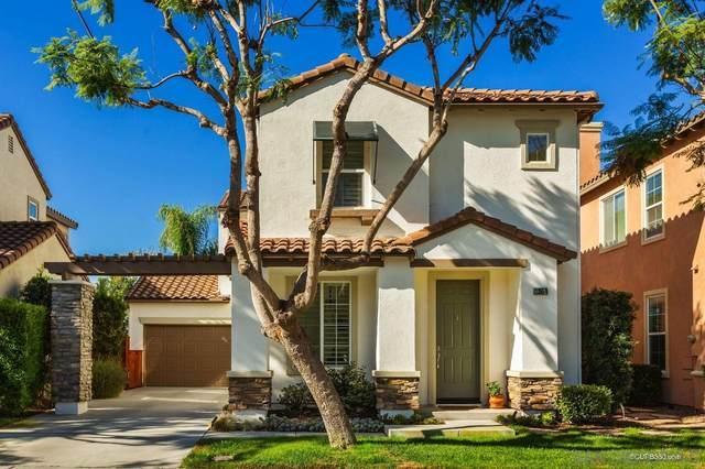 13554 Rancho Del Azaleas Way, San Diego, CA 92130 (#200050069) :: COMPASS