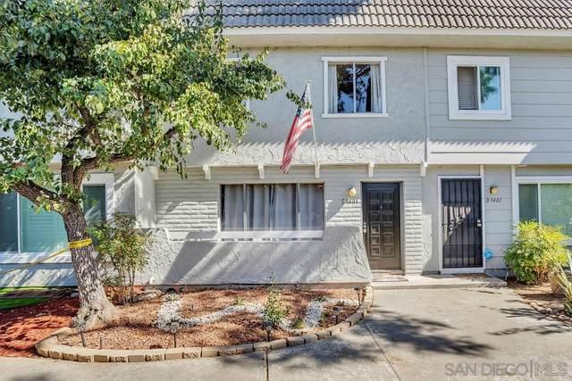9401 Carlton Oaks Dr C, Santee, CA 92071 (#200050079) :: Neuman & Neuman Real Estate Inc.