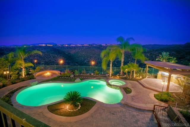 11533 Big Canyon Lane, San Diego, CA 92131 (#200050080) :: Neuman & Neuman Real Estate Inc.