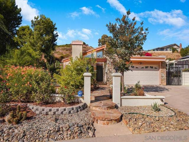 12272 Escala Dr, San Diego, CA 92128 (#200050081) :: Neuman & Neuman Real Estate Inc.