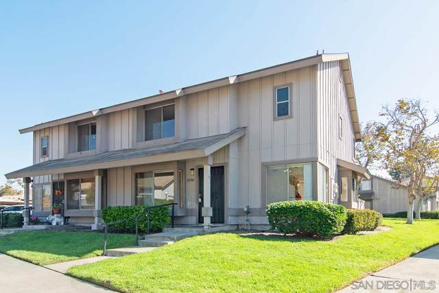 2858 Casey St. Unit B, San Diego, CA 92139 (#200050083) :: Neuman & Neuman Real Estate Inc.