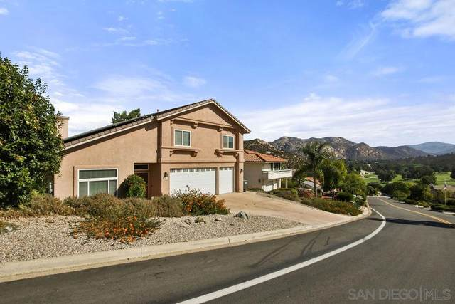 15571 Vista Vicente Dr, Ramona, CA 92065 (#200050084) :: Neuman & Neuman Real Estate Inc.