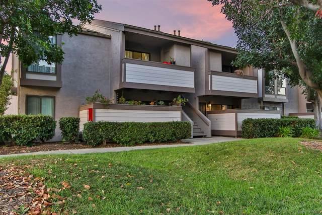 9130 Gramercy Dr #310, San Diego, CA 92123 (#200050085) :: Neuman & Neuman Real Estate Inc.