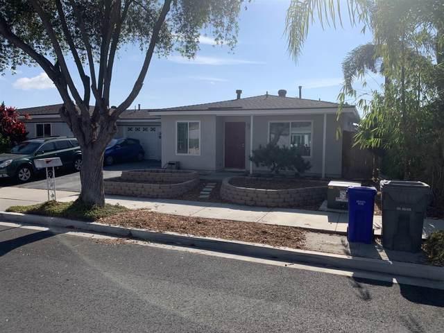 3101 Buena Hills Dr, Oceanside, CA 92056 (#200050093) :: Solis Team Real Estate