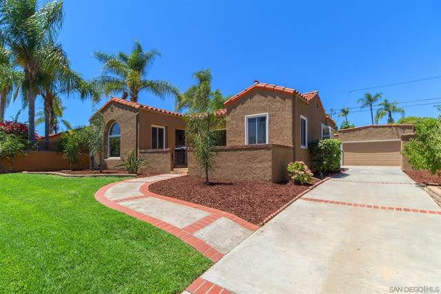 4362 Hilldale, San Diego, CA 92116 (#200050103) :: Solis Team Real Estate
