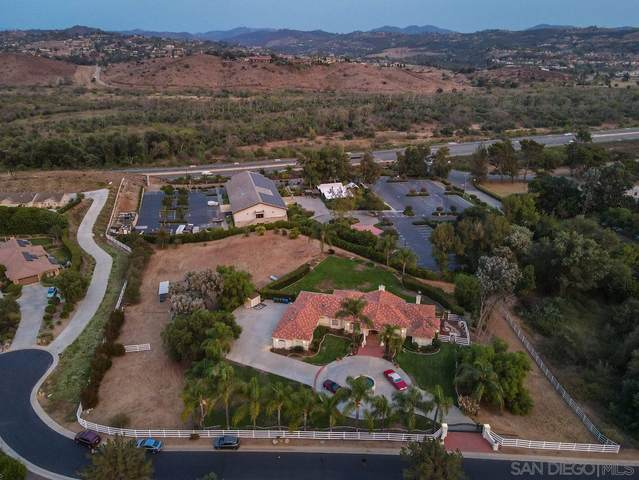 2533 Sweetgrass Court, Bonsall, CA 92003 (#200050113) :: Solis Team Real Estate