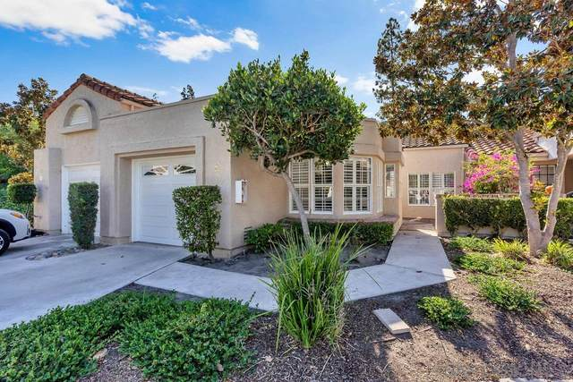 12404 Paseo Lucido #162, San Diego, CA 92128 (#200050120) :: SD Luxe Group