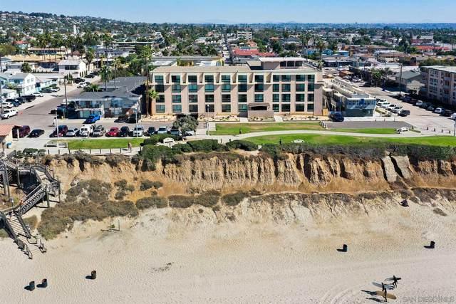 4667 Ocean Blvd #209, San Diego, CA 92109 (#200050143) :: Yarbrough Group