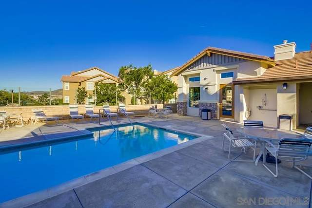 16934 Laurel Hill Ln #167, San Diego, CA 92127 (#200050146) :: Team Forss Realty Group