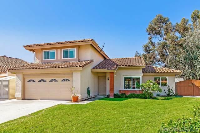 13014 Texana St., San Diego, CA 92129 (#200050157) :: Tony J. Molina Real Estate
