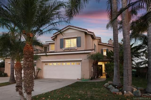 3111 Rancho Del Canon, Carlsbad, CA 92009 (#200050196) :: Team Forss Realty Group