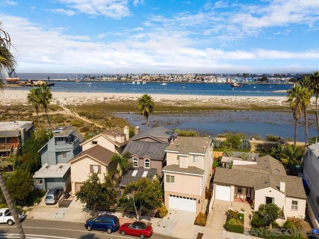 5124 W Point Loma Blvd, San Diego, CA 92107 (#200050218) :: The Stein Group