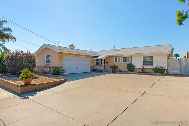 5560 Marengo Ave., La Mesa, CA 91942 (#200050225) :: Team Forss Realty Group