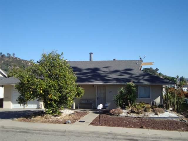 1864 Pamela Ln, Escondido, CA 92026 (#200050235) :: SD Luxe Group