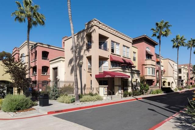 1270 Cleveland Ave A232, San Diego, CA 92103 (#200050251) :: Dannecker & Associates