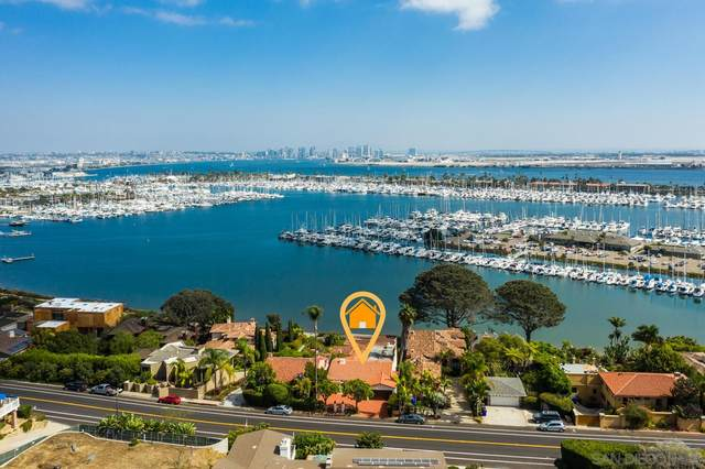 747 Rosecrans St, San Diego, CA 92106 (#200050254) :: San Diego Area Homes for Sale
