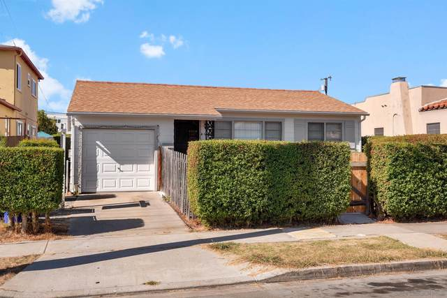 4524-26 33rd St, San Diego, CA 92116 (#200050267) :: Team Forss Realty Group