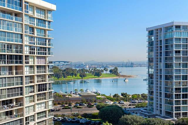 1760 Avenida Del Mundo #901 #901, Coronado, CA 92118 (#200050282) :: The Legacy Real Estate Team