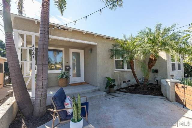 4221 Madison Ave, San Diego, CA 92116 (#200050288) :: Team Forss Realty Group