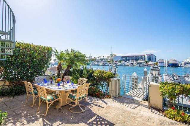 11 The Point, Coronado, CA 92118 (#200050362) :: The Legacy Real Estate Team