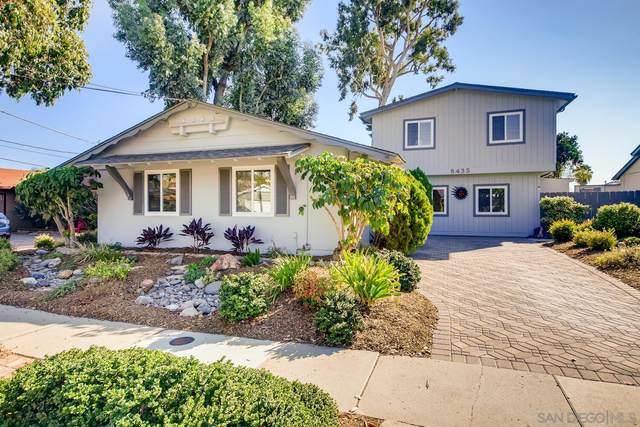 8435 Lake Ben Avenue, San Diego, CA 92119 (#200050381) :: Solis Team Real Estate