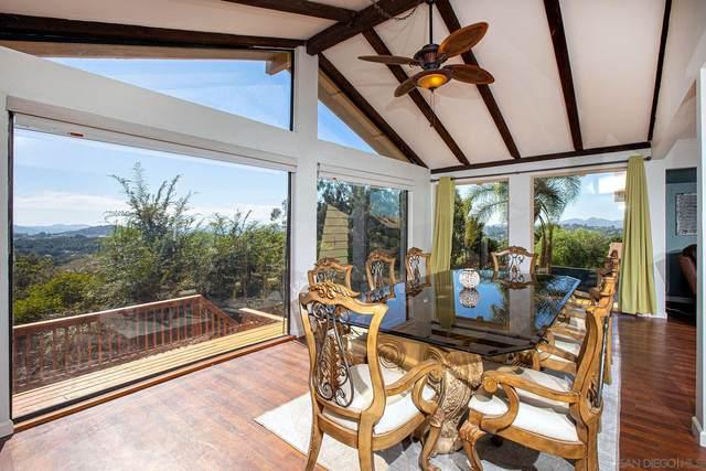 2315 Carroll Lane, Escondido, CA 92027 (#200050386) :: The Legacy Real Estate Team