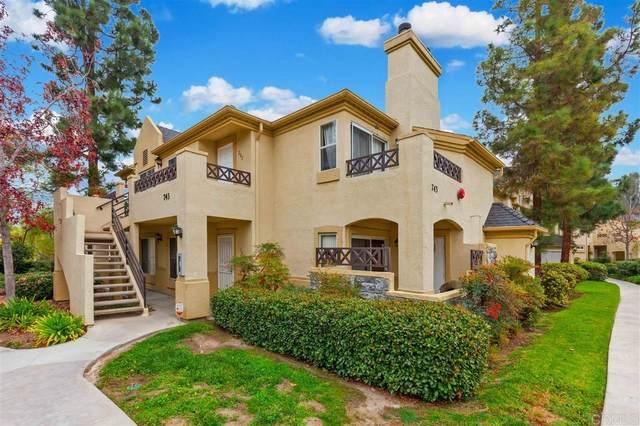 743 Brookstone Rd #102, Chula Vista, CA 91913 (#200050395) :: The Legacy Real Estate Team